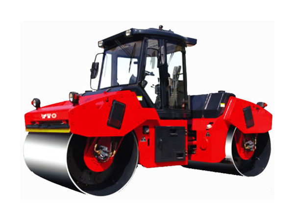 LTC208H-hydraulic-double-drum-vibratory-road-roller