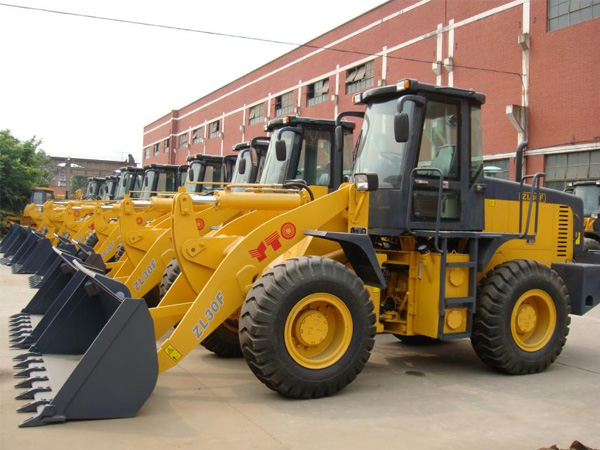 ZL30F-wheel-loader